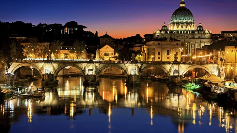 Pielgrzymka do Rzymu